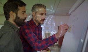 تدوین استراتژی بازاریابی درونگرا در ۲۴ ساعت