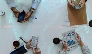 استفاده از تبلیغات آنلاین (تبلیغات دیجیتال) برای تعامل با مخاطب