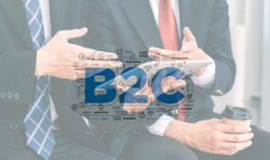 بازاریابی B2C چیست؟
