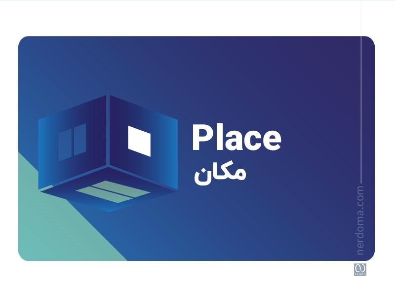 مکان، عرضه یا توزیع (Place) در آمیخته بازاریابی
