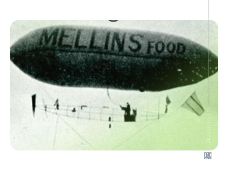 مختصری از تاریخچه تبلیغات