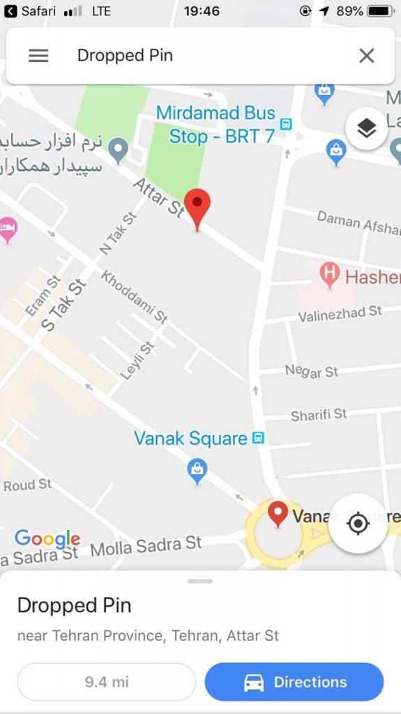 ثبت مکان در گوگل مپ؛ چگونه مکان خود را به گوگل مپ اضافه کنیم؟