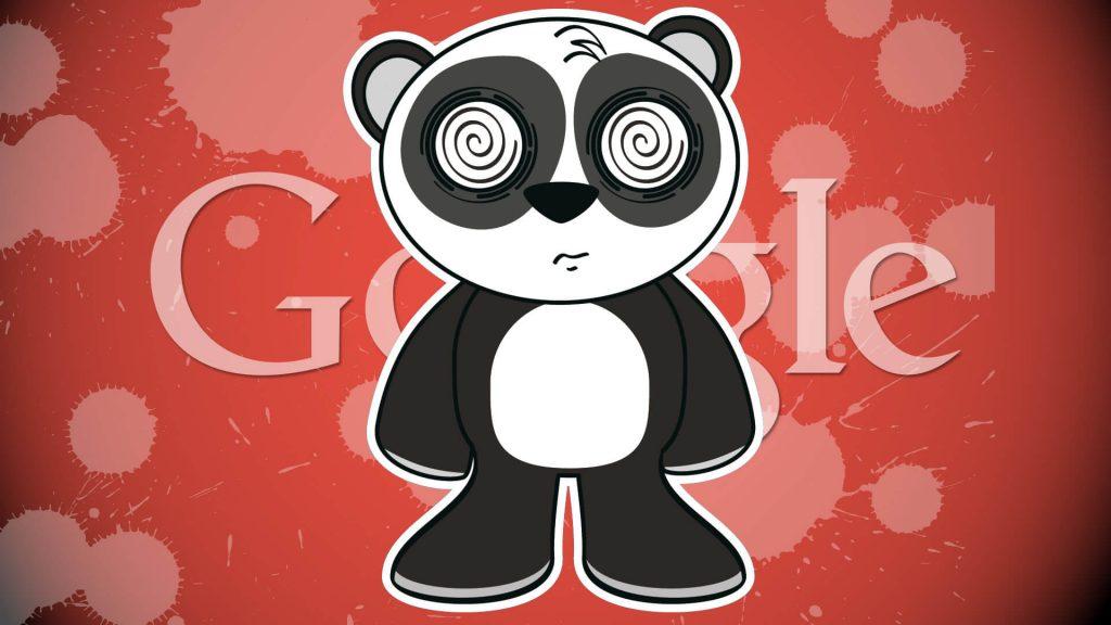 پاندای گوگل