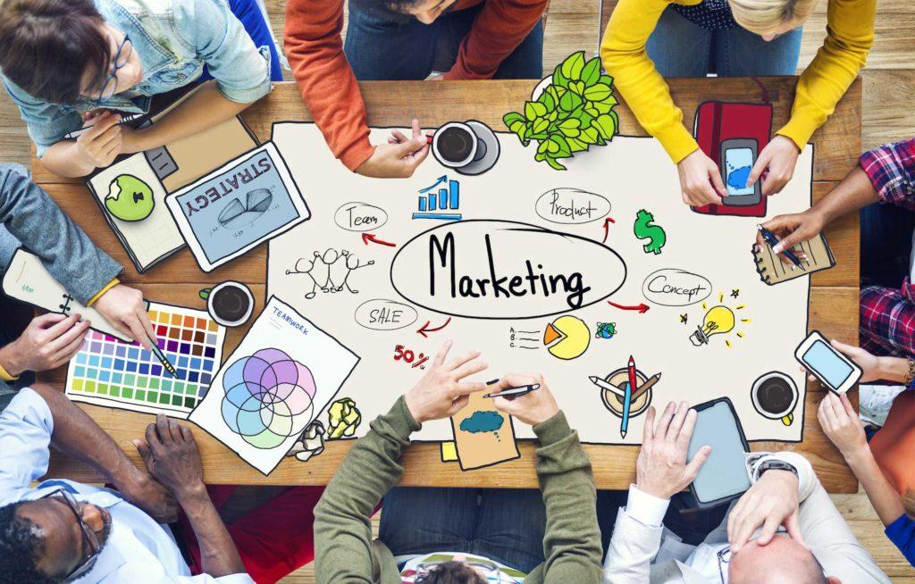 بازاریابی محتوایی موثر : 5 قدم برای دنبال کردن تلاش هایتان