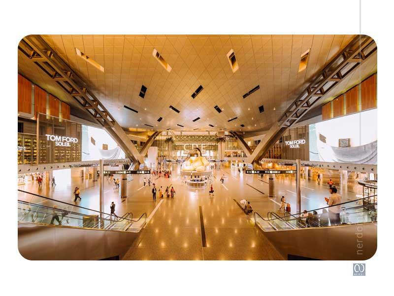 برندینگ مراکز خرید یا Shopping Centre's Branding/Mall Branding