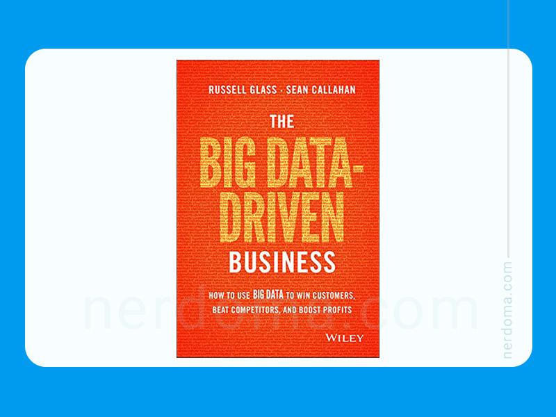 کتاب کسبوکار دادهمحور بزرگ نوشته راسل گلس و سین کالهان