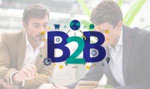 راهنمای کامل بازاریابی B2B