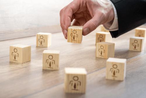 بخش بندی بازار بر اساس همکاری