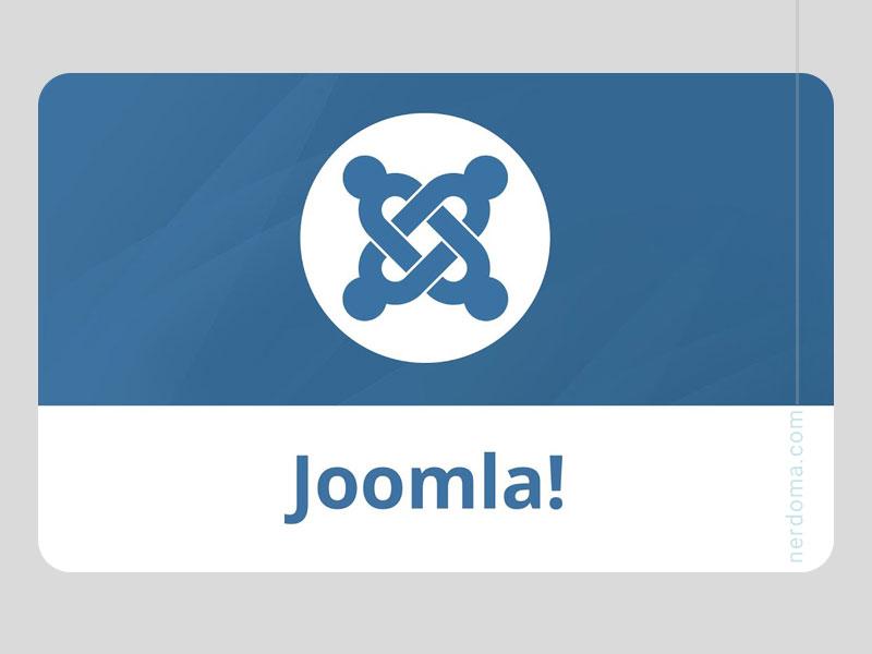 جوملا (Joomla)