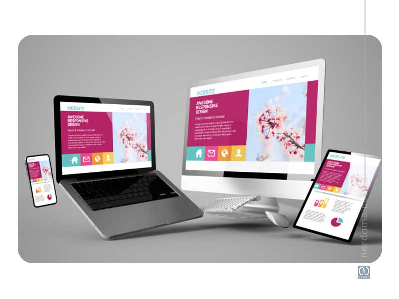 شروع طراحی سایت با وردپرس